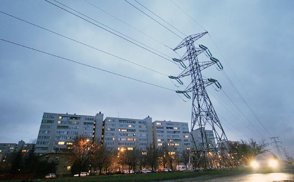 A magyarok többsége szerint nemzeti kézben kell tartani az energiaszabályozást