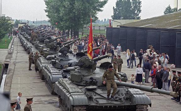 orosz-csapatok