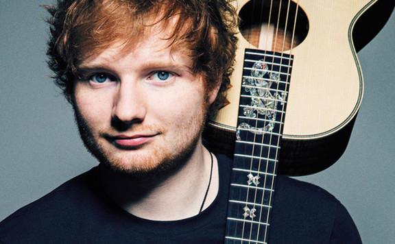 Újra lehet jegyet kapni Ed Sheeran Sziget-koncertjére