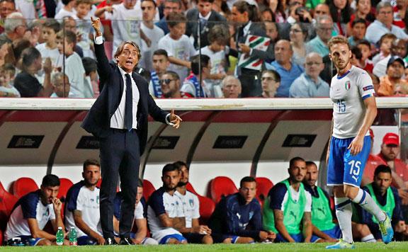 Roberto Mancini 20180912