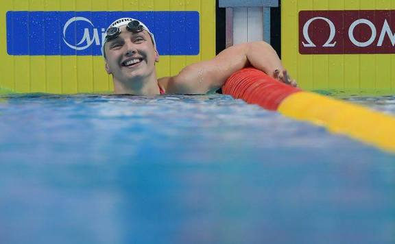 Tíz magyar úszónak szurkolhatunk a hétvégén a Duna Arénában