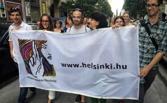 Helsinki Bizottság