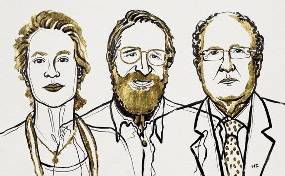 Kémiai Nobel-díj 2018