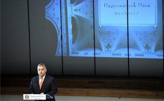 Orbán Viktor Budai Vígadó 20181004