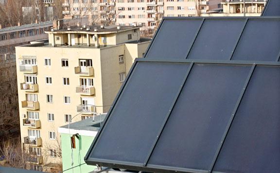 """""""A növekvő napelemes kapacitások miatt több forgatókönyvvel is számolunk"""""""