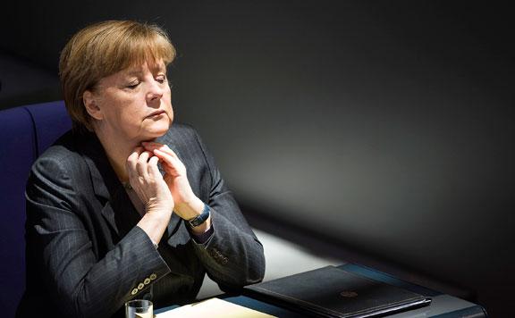 Merkel megerősítette, hogy visszavonul