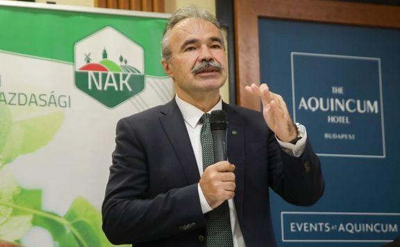 Nagy István: Az Agrár Széchenyi Kártya biztonságot nyújt az agrárvállalkozásoknak