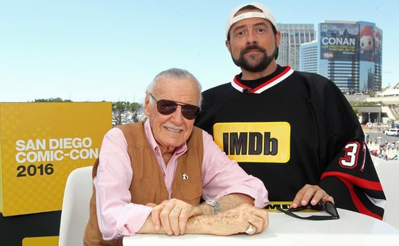 stan lee kevin smith