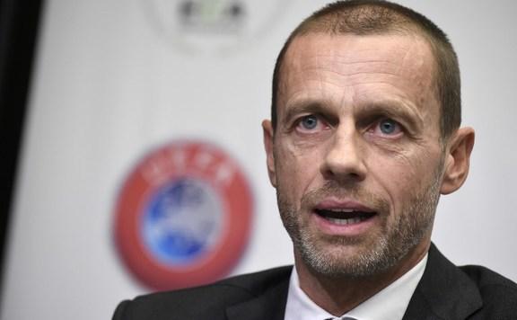 Az UEFA-elnök bírálta a FIFA segélyterveit