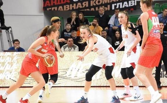 orosz magyar női kosár lead