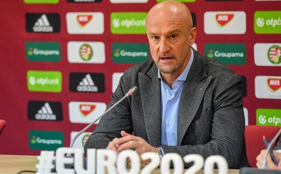 Marco Rossi: A szurkolók megérdemelnének egy sikeres válogatottat