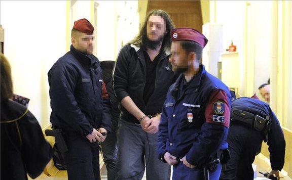 Soroksári gyilkosság letartóztatás