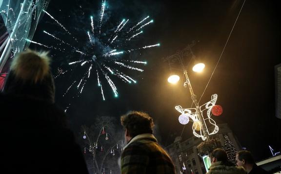 Idén tilos a szilveszteri tűzijáték