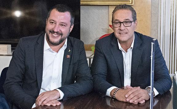 Matteo Salvini 20190103