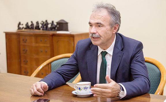 Nagy István: Nem szabad hagyni, hogy az EU csökkentse az agrártámogatásokat