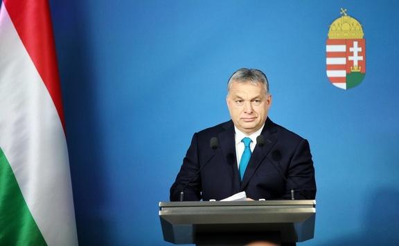 orbán kormányinfó HR2