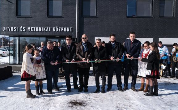 székely jégkorong akadémia orvosi és metodikai központ