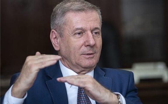 Benkő Tibor: A gyorsan változó biztonsági környezetben nagy jelentősége van a tudománynak