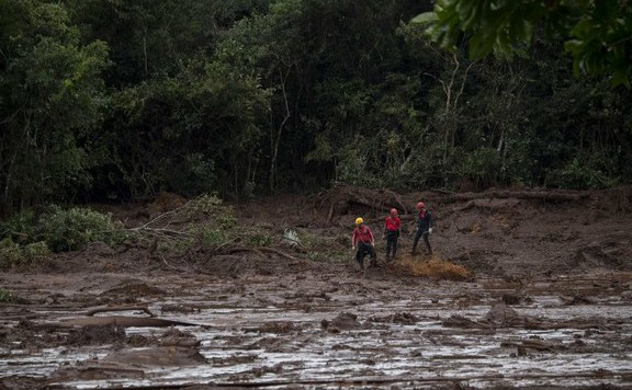 A Vale bányavállalat a felelős a januári brazíliai gátszakadásért
