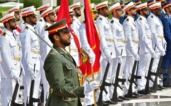 ferenc pápa arab katonák