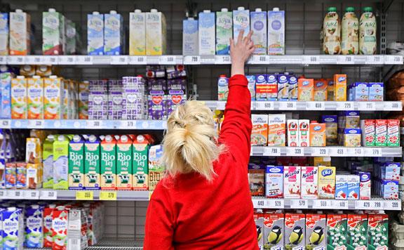 Nőttek a fogyasztói árak júniusban