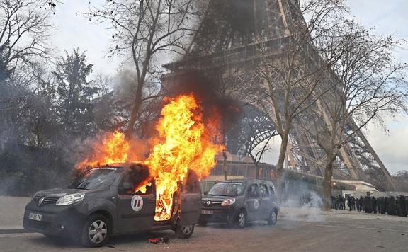 Párizs 20190211