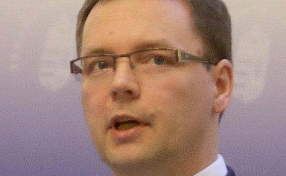 Izer Norbert: Eredményesek a gazdaságfehérítő intézkedések