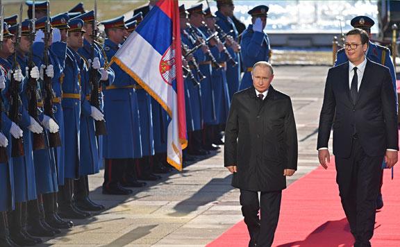 Putyin és Vucic 20190216