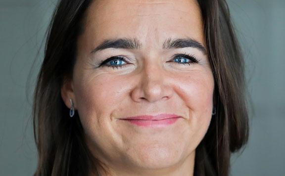 Novák Katalin: A Fideszt nagyra értékeli a Nemzetközi Demokrata Unió