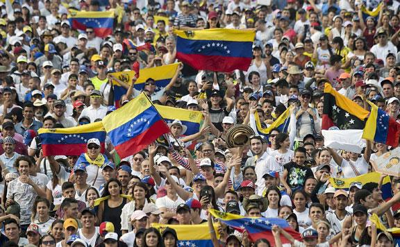 Venezuela 20190223