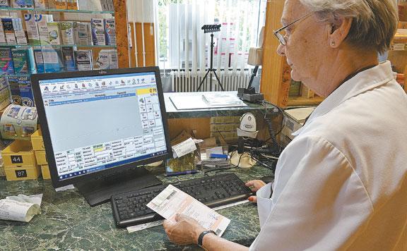 Bizonyos gyógyászati segédeszközök is rendelhetőek eRecepten