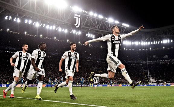 Juventus 20190314