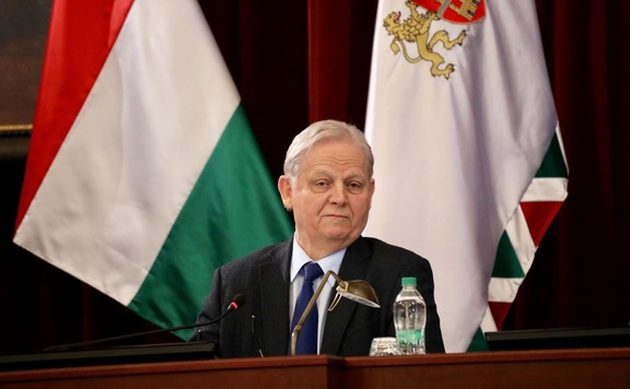 Tarlós István: Karácsony Gergely polgármesteri alkalmassága is megkérdőjelezhető