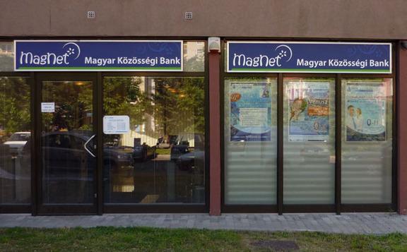 Az MNB több mint 46 millió forintra bírságolta a MagNet Bankot