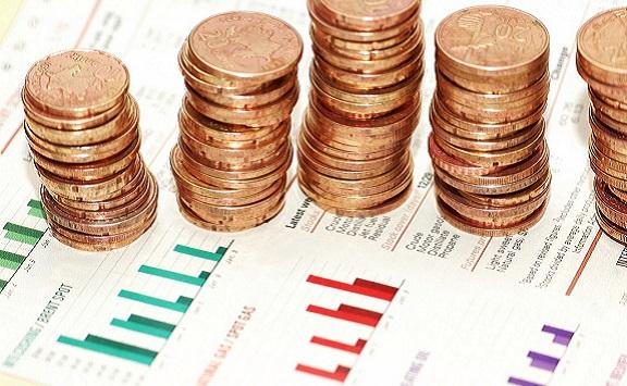 Az államháztartás GDP-arányos hiánya  2,2 százalékos lett