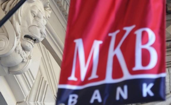 Az MNB komoly bírságot szabott ki az MKB Bankra